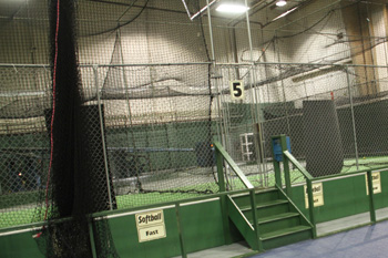 Lost Nation Sports Park Batting Cages
